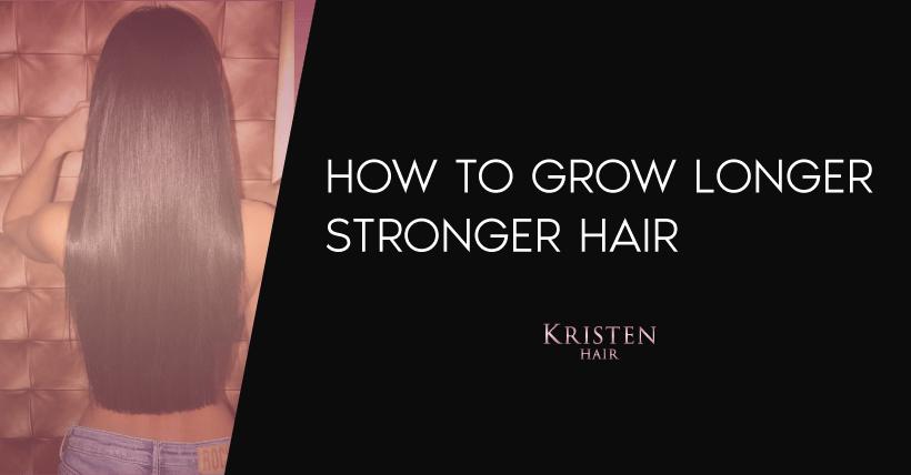 Kristen Hair EBOOK