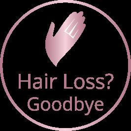 Hairloss-goodbye