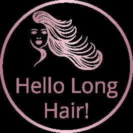 Hello Long Hair