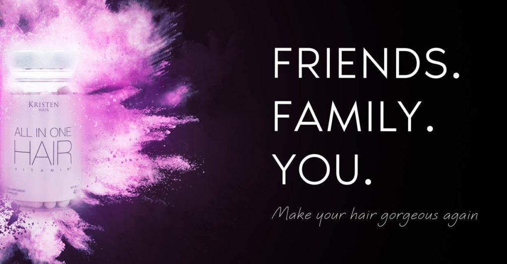 Kristen Hair Facebook Group
